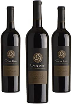 3-Pk. Paul Dolan Vineyards Deep Red