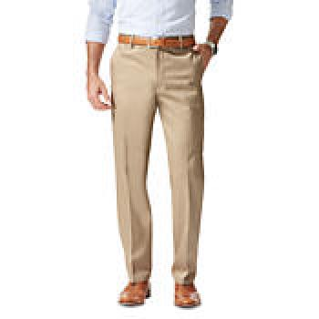 Dockers Refined Wrinkle-Free, Straight Fit