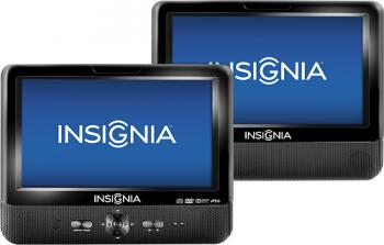 Insignia NS-D9PDVD15 9