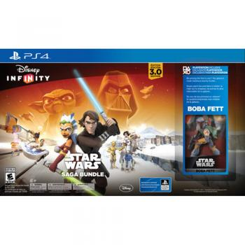 Disney Infinity 3.0 Edition Bundle for PS4