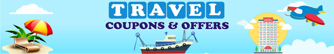 Travel Coupons & Offers