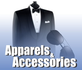 Father's Day Apparel and Accessories