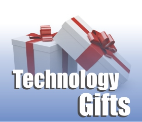 Father's Day Technology Gifts