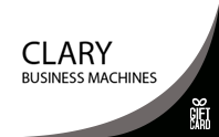 Clary Business Machines