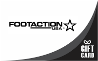 Foot Action Gift Cards