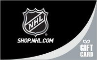 NHL Shop Gift Cards