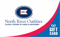 North River Outfitter
