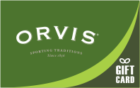 Orvis.com Gift Cards