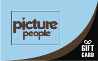 Picture People Gift Cards