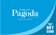 Piercing Pagoda Gift Cards