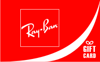 Ray-Ban Gift Cards