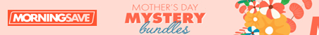 Mothers Day Mystery Bundle