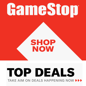 GameStop.com Coupons & Offers