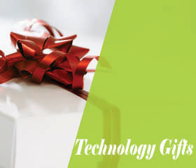Mother's Day Technology Gifts