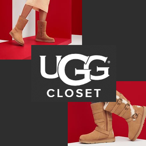 UGG Black Friday Sale: Up to 60% off on Closet Sale